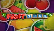 Играйте бесплатно в Fruit Shop