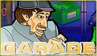 Игровой автомат Garage бесплатно онлайн